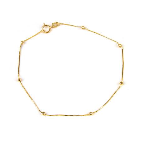Mini tavares joalheiros pulseira 03